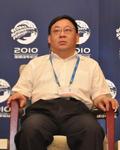 奇瑞集团副总经理陆建辉