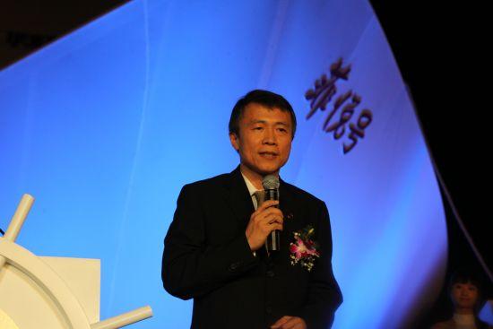 广汽菲亚特总经理 郑显聪