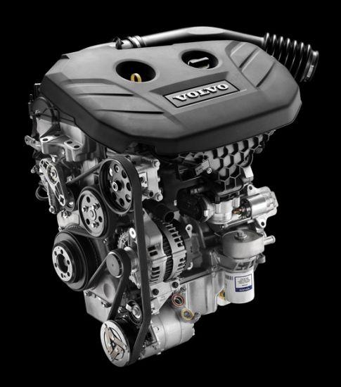 GTDi发动机