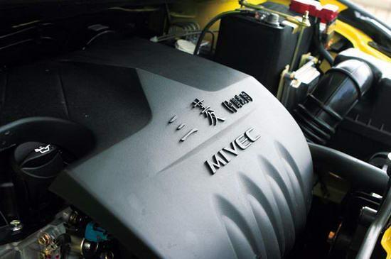 景逸1.5XL豪华型发动机