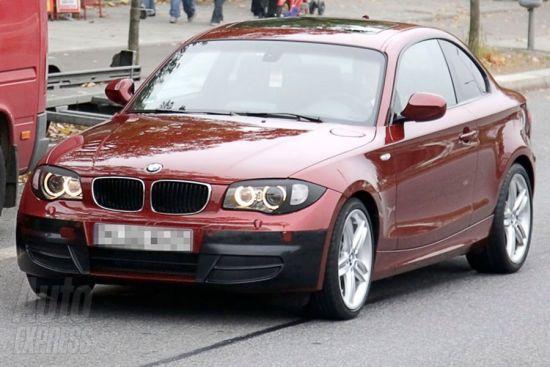 1系Coupe