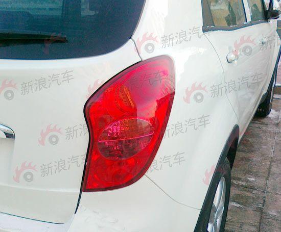 双龙欲携小型SUV Korando重新征战中国市场