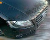 2011上海车展前瞻22:改款奥迪A5首发
