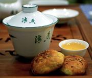 上海特色美食荟萃