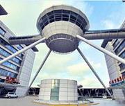 浦东国际机场周边酒店