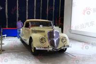 2011上海车展探馆:雷诺老爷车独家抢先实拍