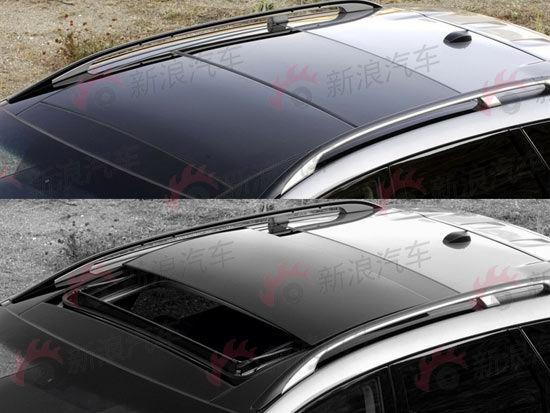 东风日产将引进国产高端SUV车型MURANO