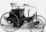 早在19世纪九十年代,标致就已经设计出汽车雏形