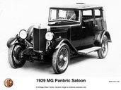 1929MG Panbric Saloon