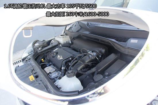 1.6T发动机