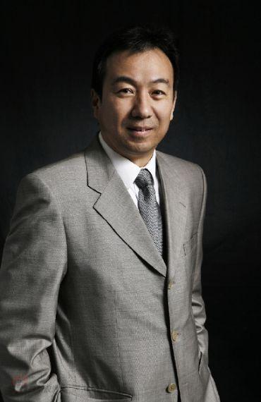 中国汽车流通协会副会长兼秘书长 沈进军