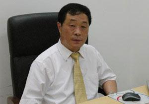 北京博瑞祥弘汽车销售中心总经理 邵宝顺