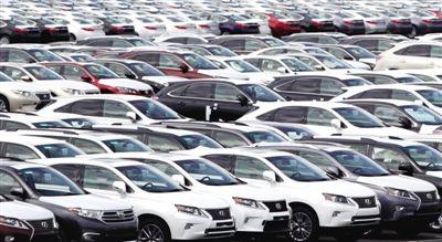 日系汽车企业受到的影响正在逐渐显现,经销商的日常经营活动也受到制约