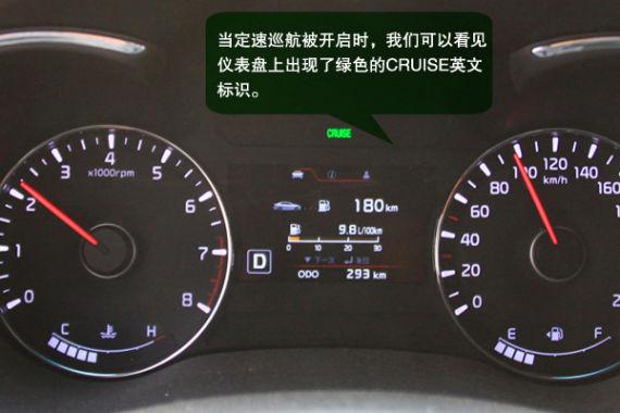东风汽车仪表盘指示灯图解