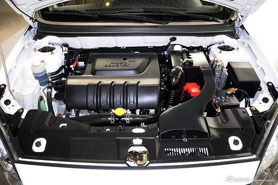 东南V6菱仕
