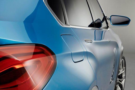 BMW Concept X4 18