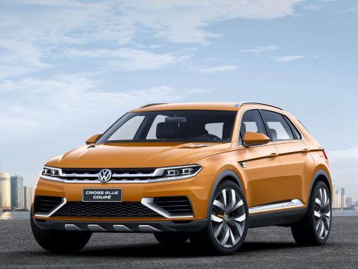 Volkswagen CrossBlue Coupe 05