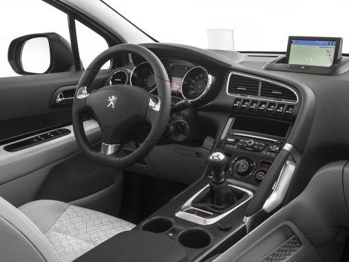 Peugeot 3008 Facelift 09