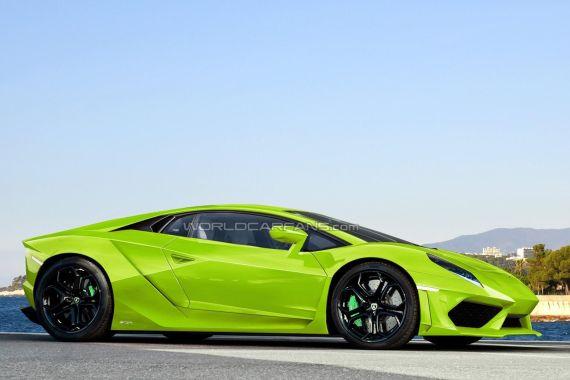 Lamborghini Cabrera 01