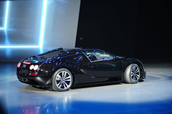 """布嘉迪""""Jean Bugatti"""""""