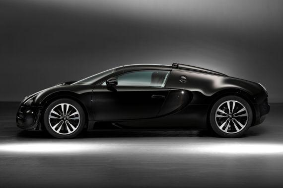 """布加迪威航""""Jean Bugatti""""版 5"""