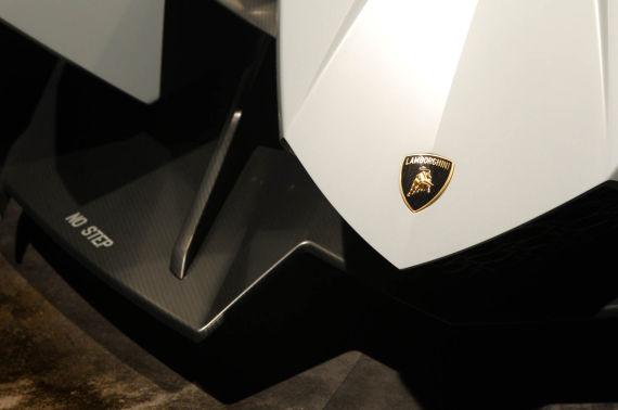 Lamborghini Egoista 18