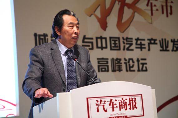 住房和城乡建设部政策研究中心原副主任 王珏林
