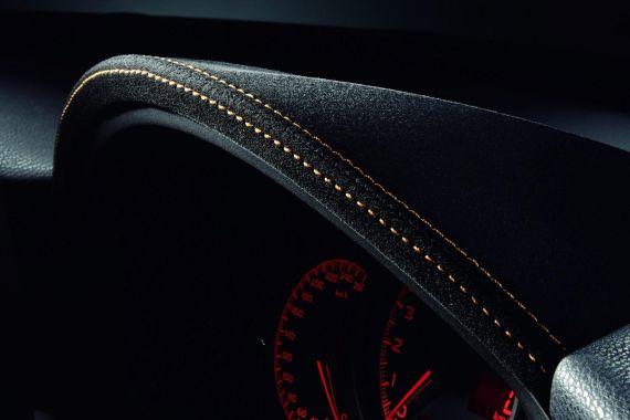 Subaru BRZ Premium Sport Edition 12