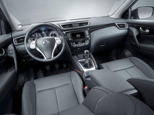 Nissan Qashqai 2014 10