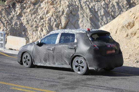 Nissan Golf Spy 04