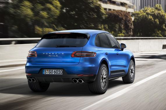 Porsche Macan 02