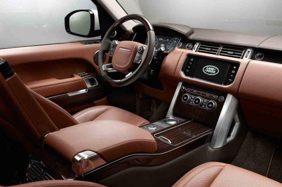 Range Rover L 07