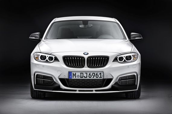 BMW 2-Series Coupe M Performance 02