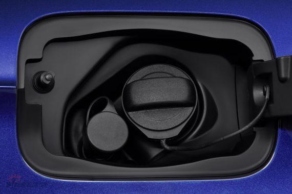 Audi A3 Sportback g-tron 06