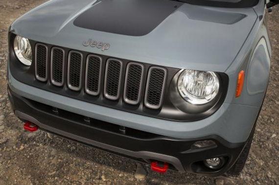Jeep Renegade 14