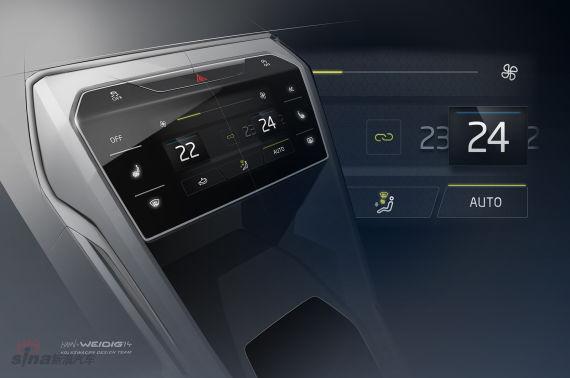 Volkswagen T-Roc Concept 07