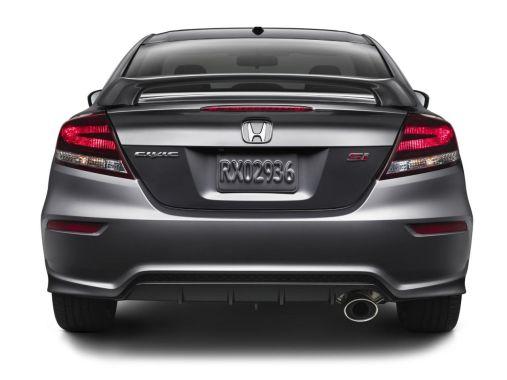 2014 Honda Civic Si Coupe _03