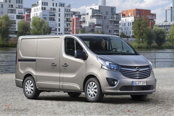 Opel Vivaro 06