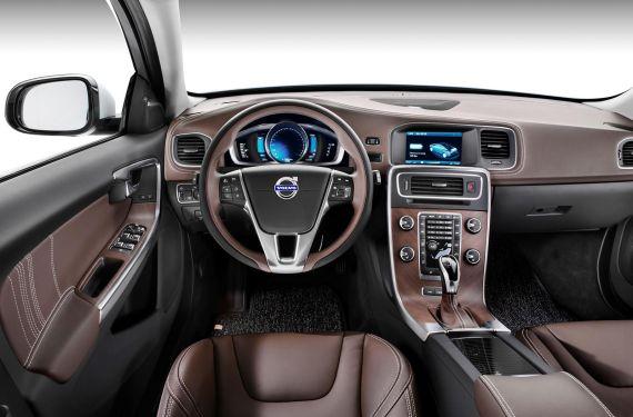 Volvo S60L Petrol Plug-in Hybrid Concept 11