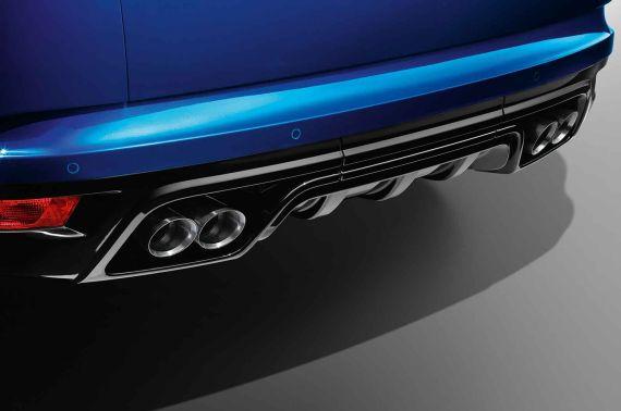 Range Rover Sport SVR 09