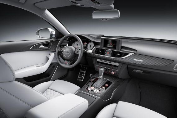 Audi S6 Avant Facelift 06