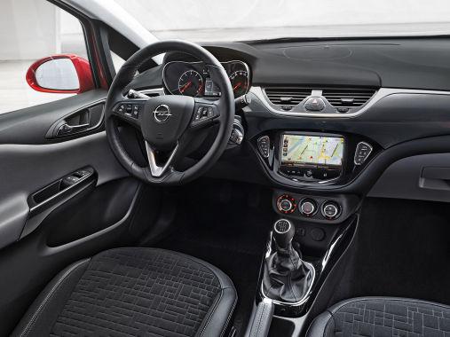 Opel Corsa 03