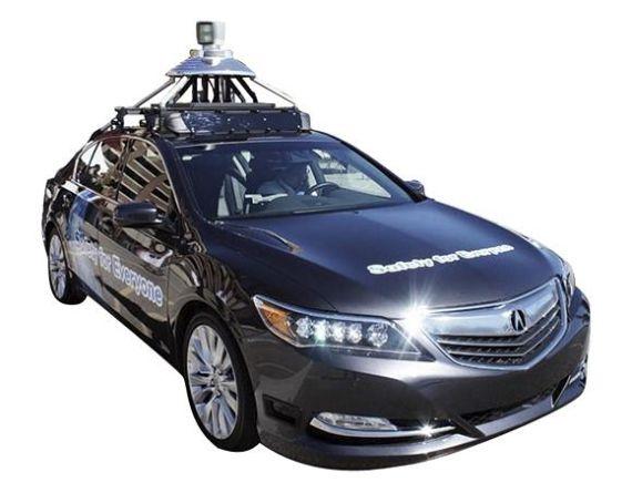本田发布全新驾驶辅助系统