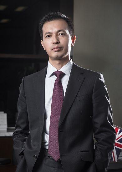 奇瑞捷豹路虎常务副总裁朱国华