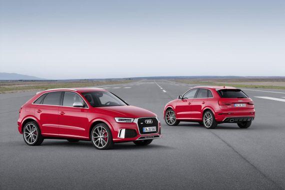 Audi RS Q3 Facelift 01