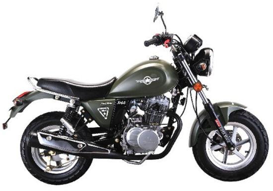 浓缩的精髓-5款国产迷你摩托车大PK