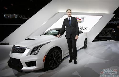 凯迪拉克酝酿宾利级超豪华车 价格超过3辆XTS