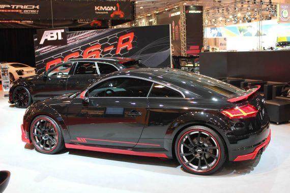 Audi TT by ABT at 2014 Essen Motor Show -04