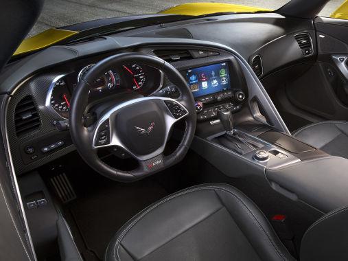 Chevrolet Corvette 04