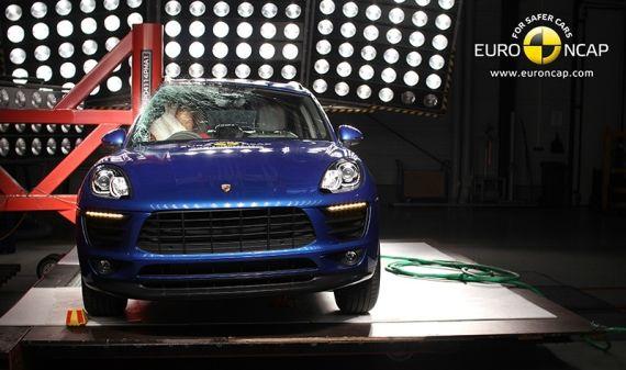 Porsche Macan EuroNCAP 03